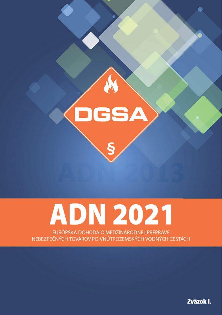 Dohoda ADN 2021